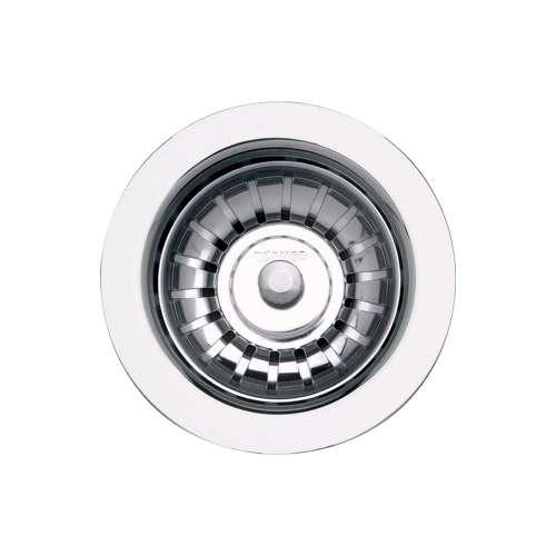 Blanco Silgranit II 4-1/2-In Fixed Post Sink Strainer