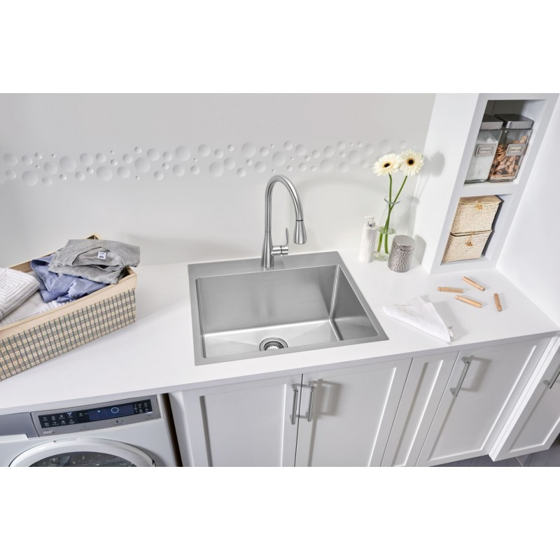 Blanco Gauge Laundry Sink