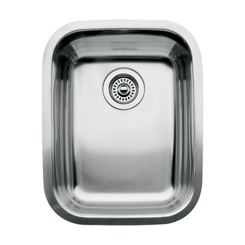 Blanco Supreme Single-Bowl Undermount Bar Sink