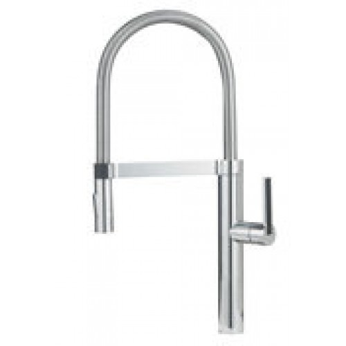 Blanco Culina 1-Handle High-Arc Kitchen Faucet