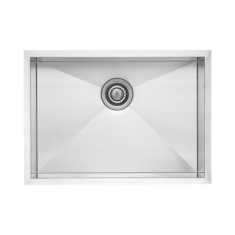 Blanco Quatrus 20.5-In X 37.5-In Single-Basin Undermount Kitchen Sink