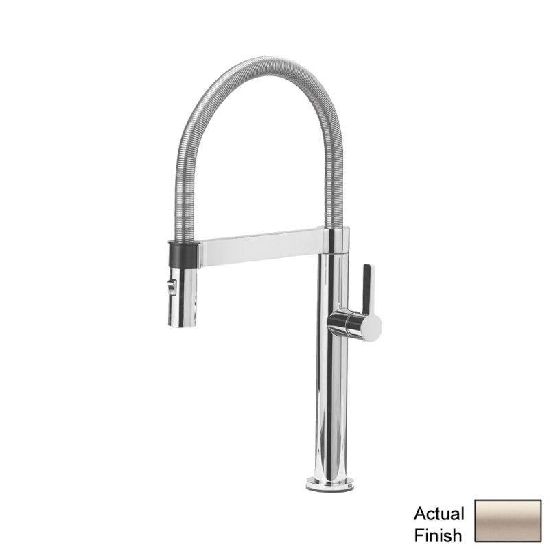 Blanco Culina 1-Handle Pull-Down Kitchen Faucet
