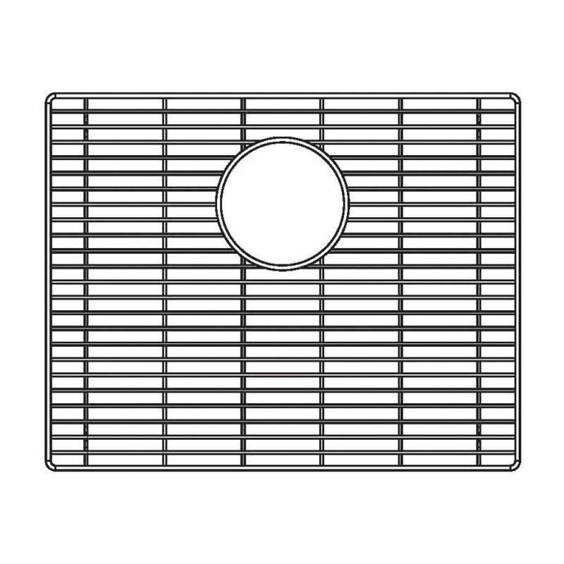 Blanco Attika 15.3-In Sink Grid