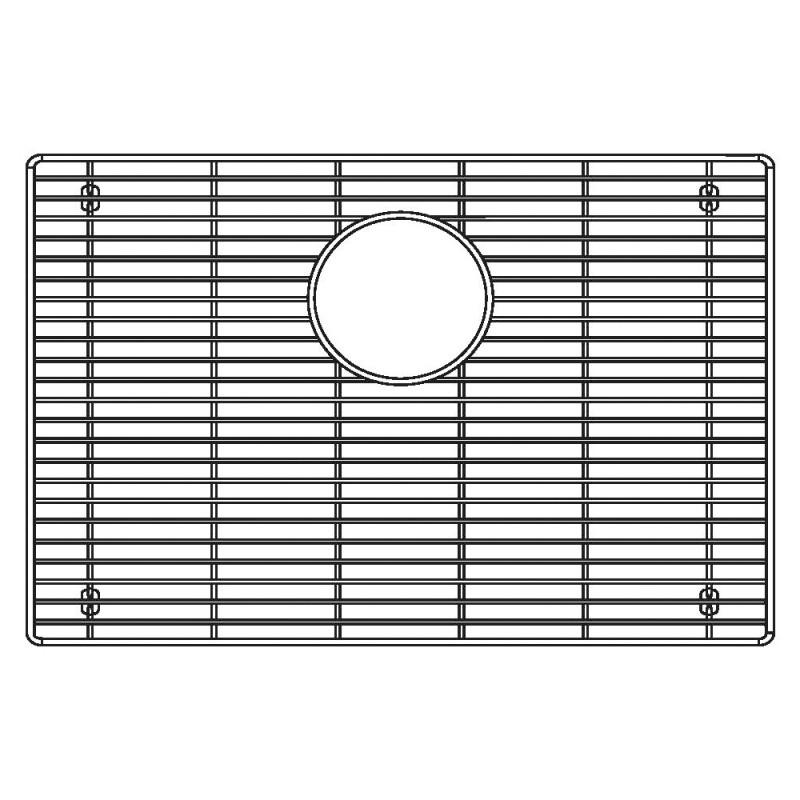Blanco Attika 16.5-In Sink Grid