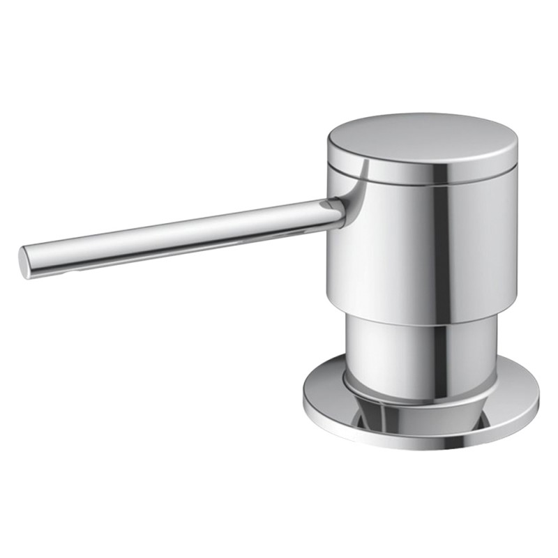 Blanco Sonoma Deck-Mounted Soap Dispenser