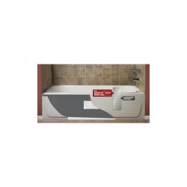 011-3340-00 - Bootz Maui 5ft Soaking Bathtub with Right Hand Drain