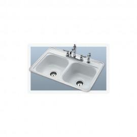 Bootz 21in x 32in Kitchen Sink