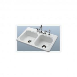 Bootz 22in x 33in Kitchen Sink