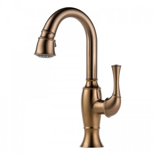 Brizo Talo Single-Hole Pull-Down Faucet
