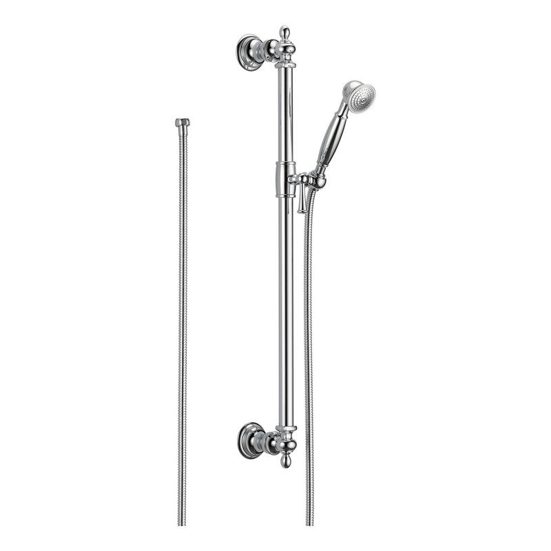 Brizo Traditional Hand Shower Package