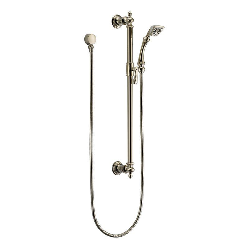 Brizo Charlotte Hand Shower Package