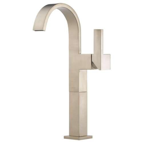 Brizo Siderna 1.2 GPM Single-Handle Lavatory Faucet