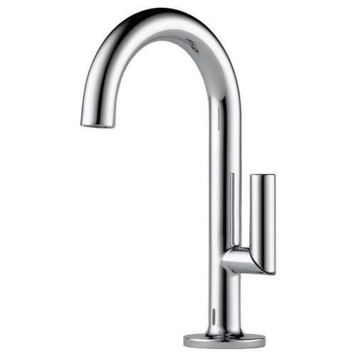 Brizo Jason 1.2 GPM Single-Handle Lavatory Faucet