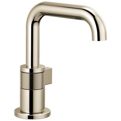 Brizo Litze 1.2 GPM Single-Handle Single-Hole Lavatory Faucet