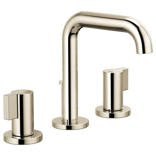 Brizo Litze 1.5 GPM Widespread Lavatory Faucet Less Handles