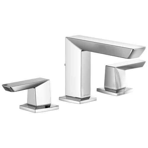 Brizo Vettis 1.2 GPM Widespread Lavatory Faucet