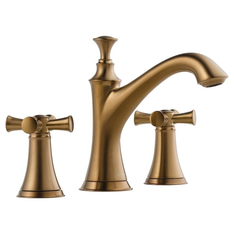 Brizo Baliza 2-Handle Widespread Bathroom Faucet For Model 65305LF