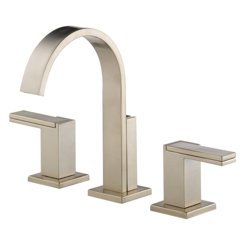 Brizo Siderna Widespread Bathroom Faucet For Model 65380LF