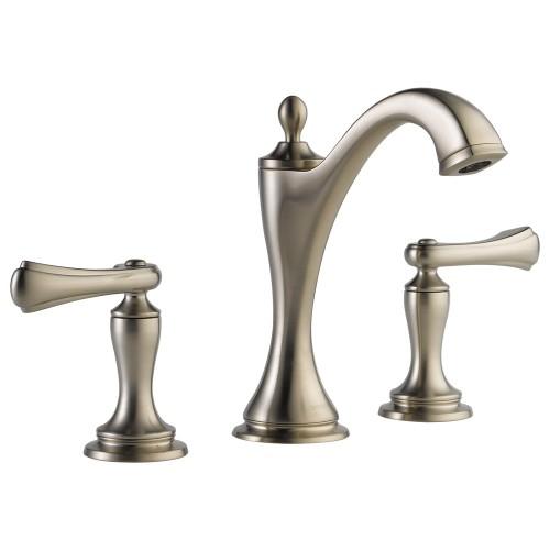 Brizo Charlotte 2-Handle Widespread Bathroom Faucet For Model 65385LF