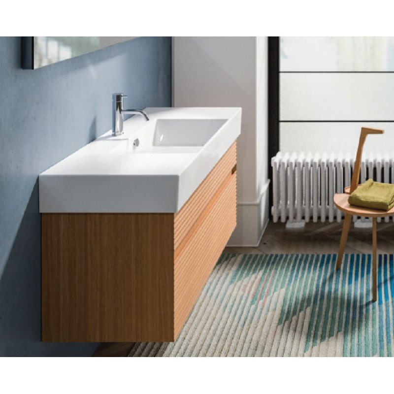 Catalano Premium 100 Series Wall-Mounted Washbasin