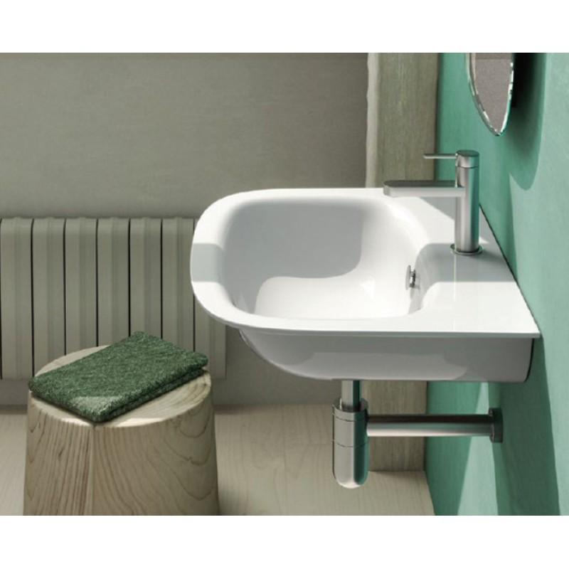 Catalano Green Wall-Mounted Washbasin