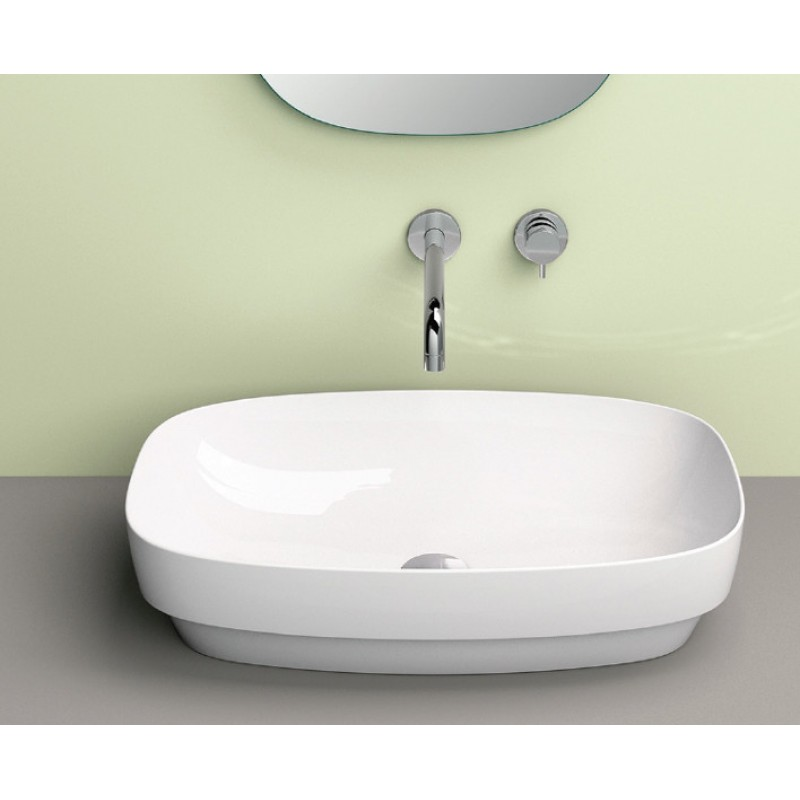 Catalano Green Lux 65 Washbasin