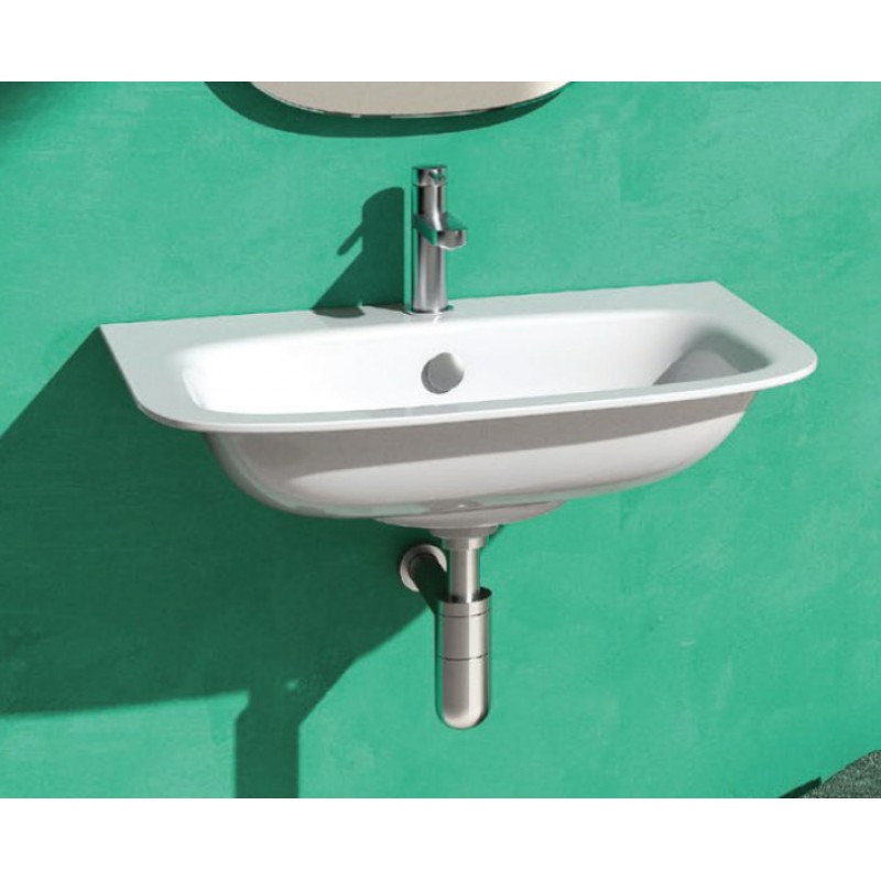 Catalano Green Wall-Mounted Washbasin