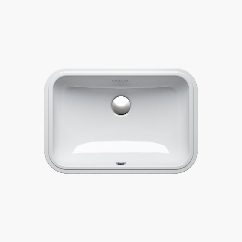 Catalano Canova Royal 55 Series Undermount Sink