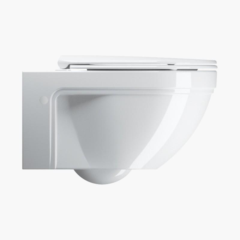Catalano Canova Royal 55-Series 1-Piece Toilet