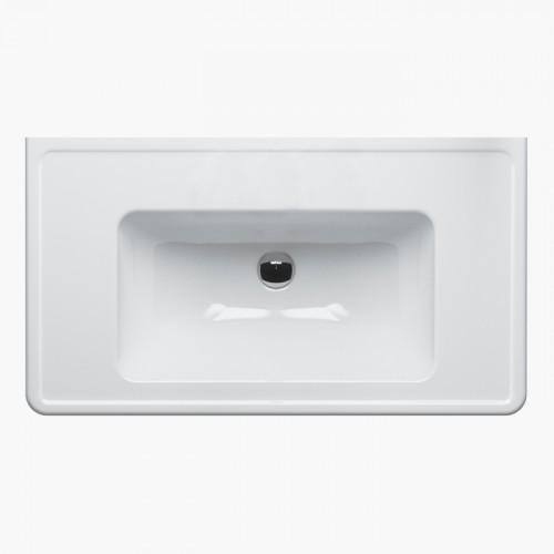 Catalano Canova Royal 90 Series Wall-Mounted Washbasin