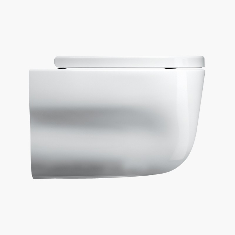 Catalano Muse 56-Series 1-Piece Toilet