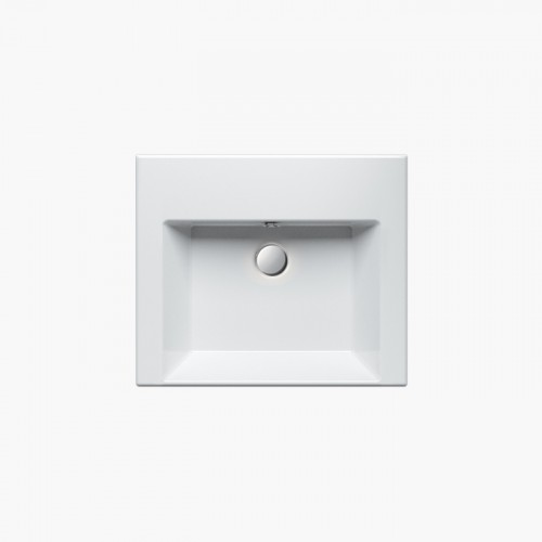Catalano Premium 55 Series Wall-Mounted Washbasin