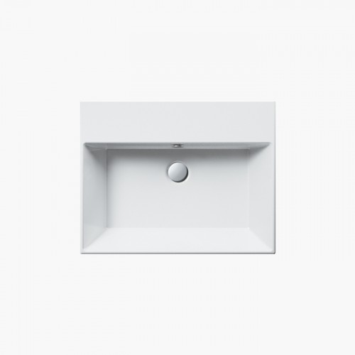 Catalano Premium 60 Series Wall-Mounted Washbasin
