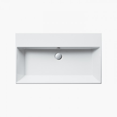 Catalano Premium 80 Series Wall-Mounted Washbasin