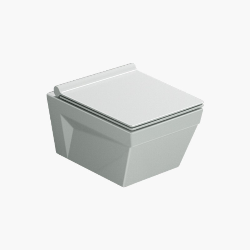 Catalano Star 55-Series 1-Piece Toilet