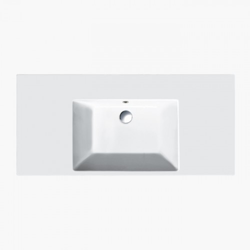 Catalano Star 80 Series Wall-Mounted Washbasin