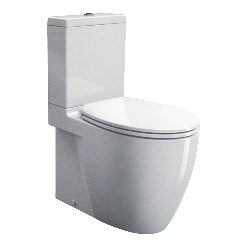 Catalano Velis 70 Series 2-Piece Toilet