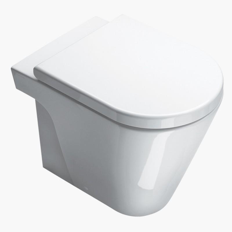 Catalano Zero 55-Series 1-Piece Toilet