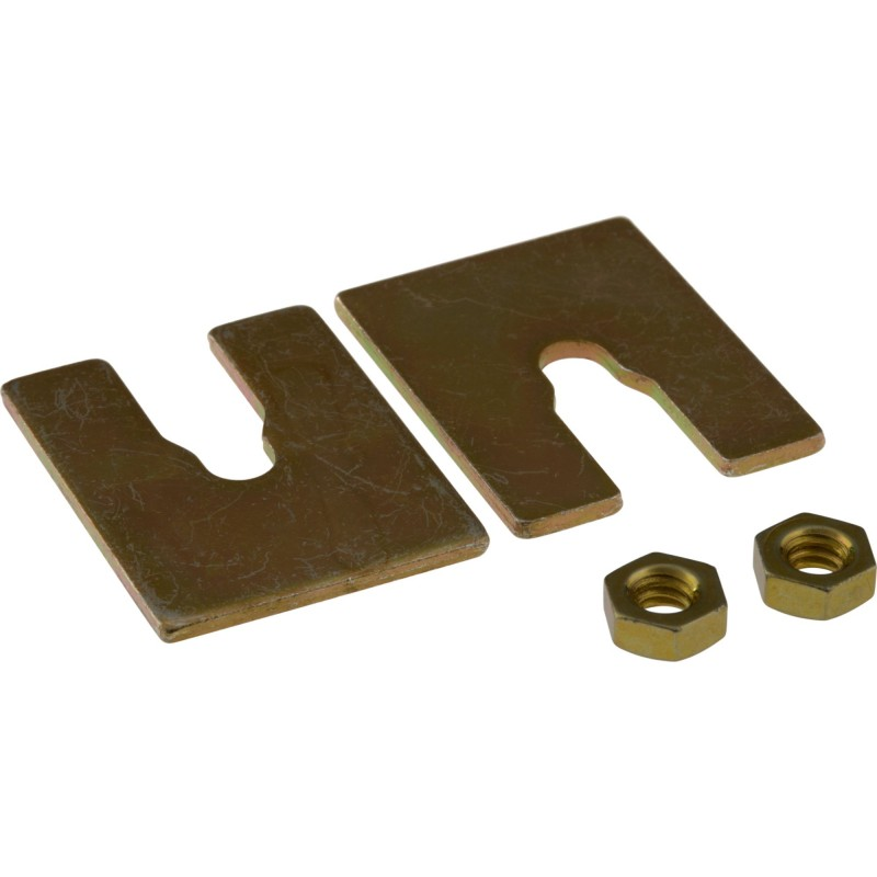Delta Nuts And Washers