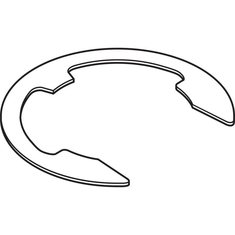 Delta Retaining Ring