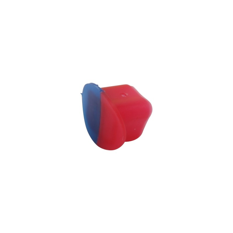 Delta Innovations Hot/Cold Indicator Button