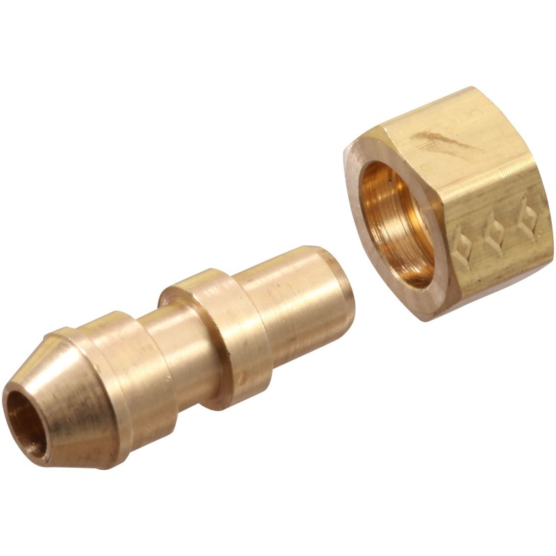 Delta Nut And Adapter