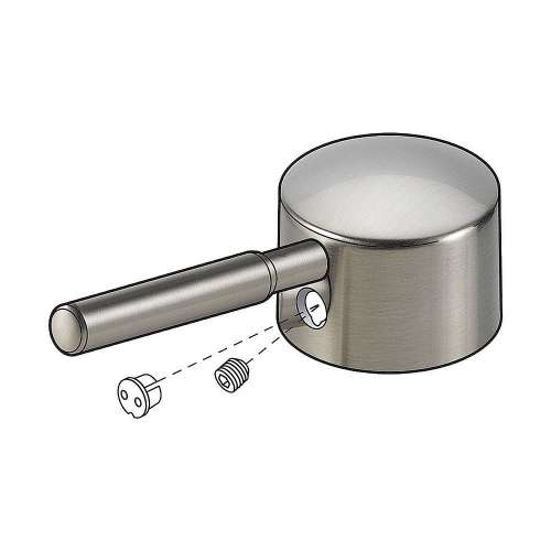 Brizo Quiessence Single Lever-Handle Kit With Set Screw And Button