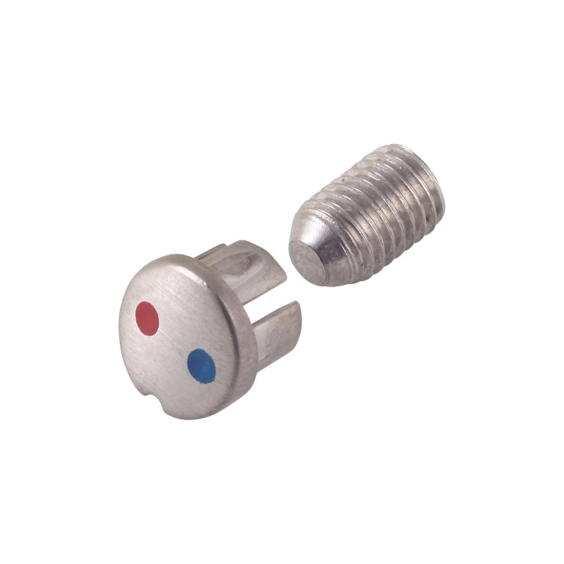 Delta Allora Button And Set Screw