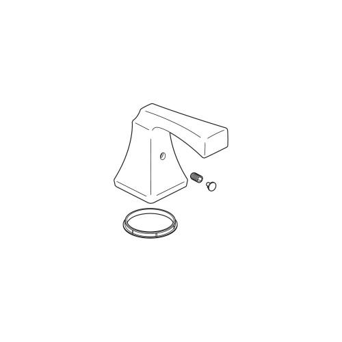 Delta Dryden 2-Lever Handle Kit