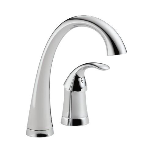 Delta Pilar Single-Handle Bar Faucet