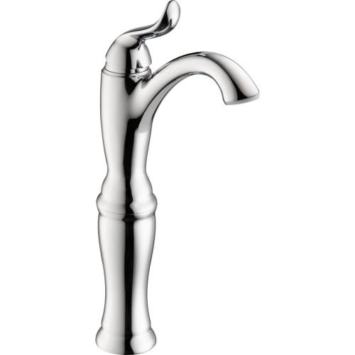 Delta Linden Single Handle Vessel Lavatory Faucet