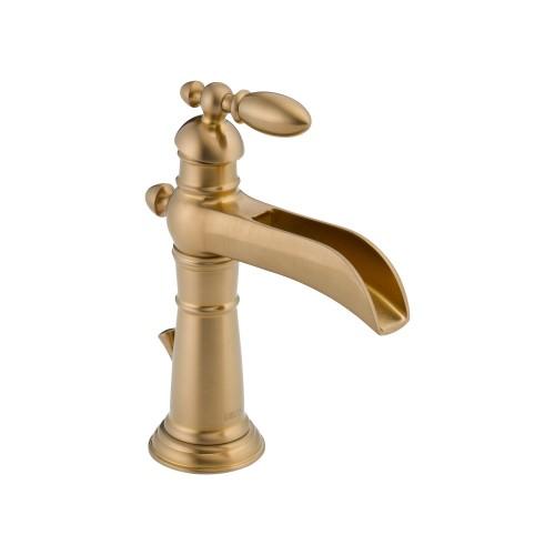 Delta Victorian Single Handle Lavatory Faucet