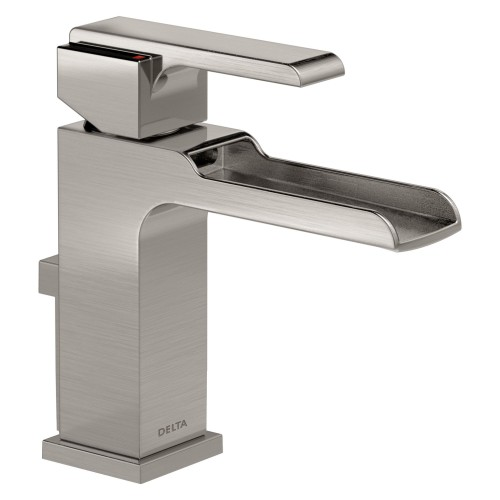 Delta Ara Single Handle Lavatory Faucet