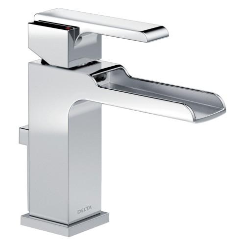 Delta Ara Single Handle Lavatory Faucet